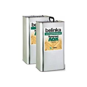 Belinka Лак паркетный полиуретановый