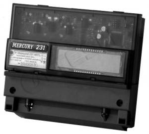 Меркурий Счетчик электрической энергии трёхфазный, активной энергии, многофункциональный  231 АT