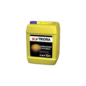 TRIORA Грунтовка силиконовая