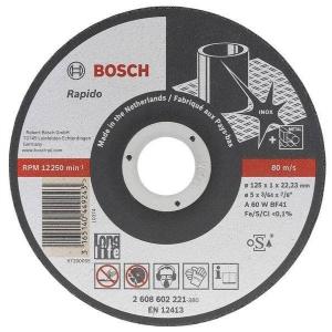 Bosch 125x1
