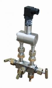 Промышленая автоматика ДДМ-03-400 ДИ