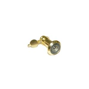 Аллюр Глазок дверной ГДШ-3 золото