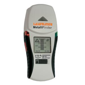 Laserliner Детектор  MetalliFinder