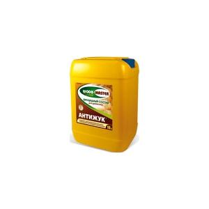 WoodMaster Антижук биоцидный состав для защиты древесины