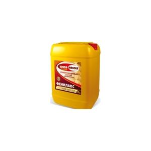 WoodMaster «Фенилакс» огнебиозащитный состав