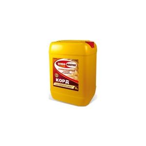 WoodMaster КОРД огнебиозащитный состав
