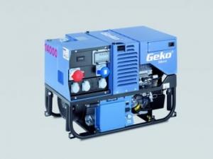 Geko 14000ED-S/SEBA S