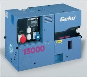 Geko 13000ED-S/SEBA SS