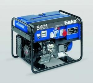 Geko 5401ED-AA/HHBA
