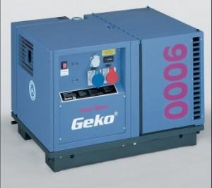 Geko 9000ED-AA/SEBA SS