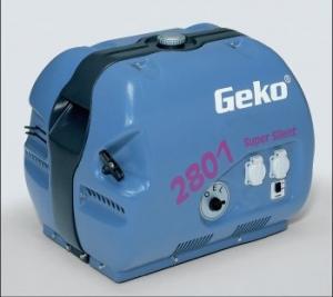 Geko 2801E-A/HHBA SS