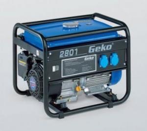 Geko 2801E-A/MHBA