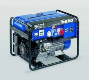 Geko 6401ED-AA/HEBA