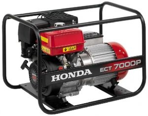 Honda ECT 7000 GV