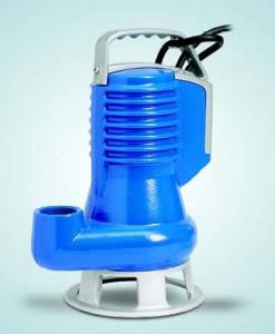 Zenit DG Blue 75