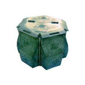 Plastic Omnium Bulbeo 700L