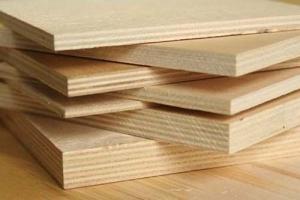 «Красноильский деревообрабатывающий комбинат»  Фанера ФК 1525x1525x15 мм