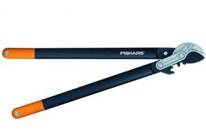 Fiskars PowerGear® II Контактный сучкорез большой