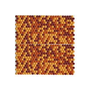Mozaico De Lux SMT-MOS MIX Y117+Y47+Y45 DIAM12mm