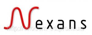 Nexans Кабель нагревательный одножильный резистивный TXLP/1 700/17 теплый пол - 41,2 м