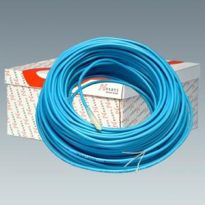 Nexans Кабель нагревательный одножильный резистивный TXLP/1 3100/17 теплый пол - 185,0 м