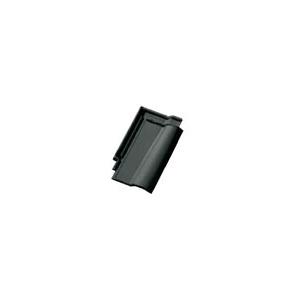 TONDACH Романская Ангобированная Е1 40 черная рядовая