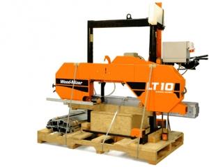 Wood-Mizer Ленточнопильный станок LT10