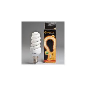ООО Болкан Трейд Групп Энергосберегающая компактная люминесцентная лампа REALUX S2-E14