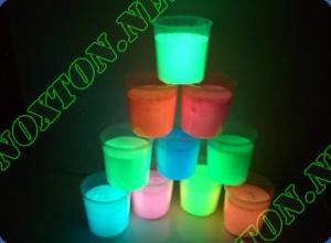 Noxton  Technologies Светящаяся краска Noxton