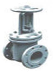 Задвижка стальная 30с41нж Ру - 1,6 Ду - 50