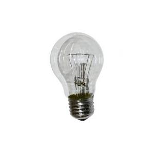 OSRAM Лампа накаливания Макс Тест