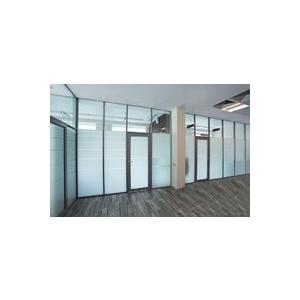 Века Буд Офисные перегородки Alumil P100 office