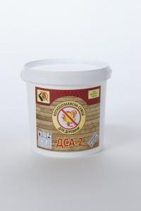 IZO® Огнезащитная пропитка ДСА-2 IZO®