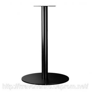 Мир мебели Основание для стола Вероно 450/С60 (опора для стола, основа для стола, подстолье, база для стола)