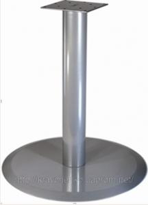 Мир мебели Основание для стола Неаполь 360/С51 (опора для стола, основа для стола, подстолье, база для стола)