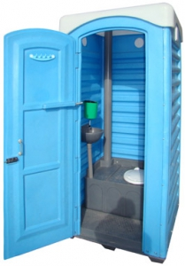 Туалет передвижной автономный (ТПА)
