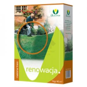 Agronas Трава газонная смесь Восстановление