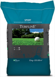 DLF Trifolium Газонная трава SPORT (СПОРТ)