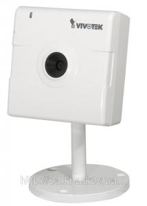 Vivotek VIVOTEK IP8132 — сетевая видеокамера-куб