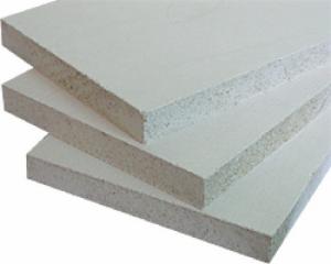 Магнезитовая плита усиленная 1220х12х2280мм