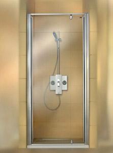 Huppe Душевая дверь в нишу  501503.087.321 Classics-501