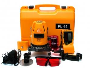 GeoFennel (Германия) Лазерный нивелир FL65