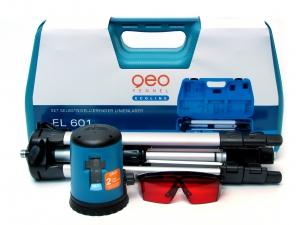 GeoFennel (Германия) Лазерный нивелир EL601