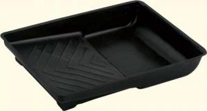 Кюветка пластмассовая для раскатки валика 150 х 220 мм