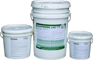 ПЕНЕТРОН ВАТЕРПАГ Сухая смесь для быстрой ликвидации напорных течей ТУ 5745-001-77921756-2006 5кг