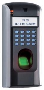 ZKTeco F7 Биометрический терминал (контроллер)