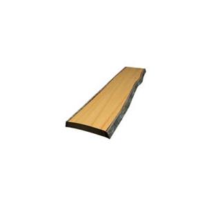 Доска необрезная сосна 30мм L=4-4,5м