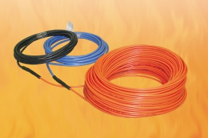 Fenix Секция нагревательного кабеля для теплого пола 18ADSV-160, пр-во Fenix (Чехия)
