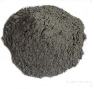 ВСВ ПЛЮС Высокоглинозёмистый цемент ГЦ-40 (1400 С)