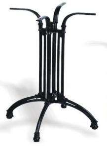 Основания Спартак Лайт. Опора для стола, база, основа для стола, подстолье.